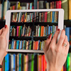 Initiation au livre numérique