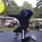 Ateliers de danses urbaines pour ados