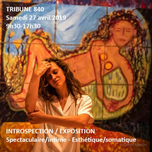 Tribune 840
