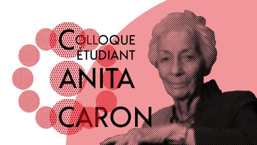 Colloque étudiant Anita-Caron 2020: «Bien présentes... mais trop souvent invisibles: Approches féministes du religieux»