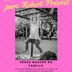 4 à 6 en famille au parc Robert-Prévost