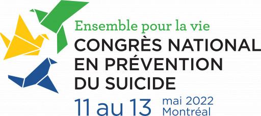 Congrès national en prévention du suicide