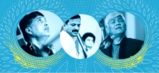 Voix sacrées de l'Inde: Concert des Frères Gundecha