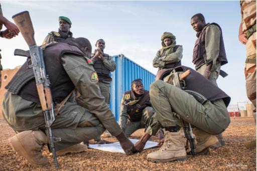 Le Mali et l'avenir des États sahéliens : interventions et transformations dans un contexte d'extrémisme violent