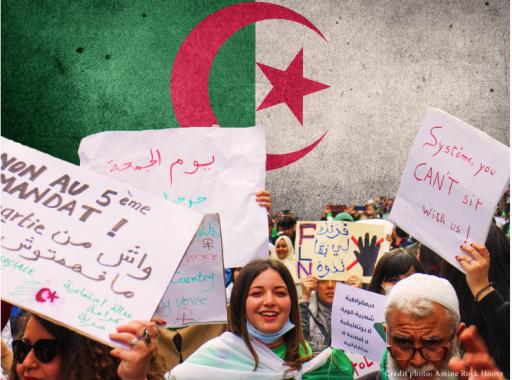Algérie : les promesses et les défis d'une mobilisation inédite