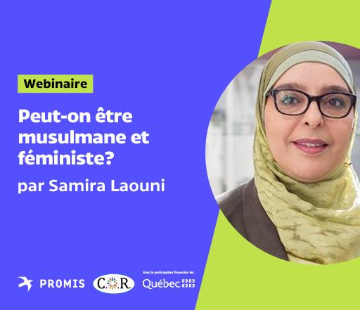 Peut-on être musulmane et féministe ?