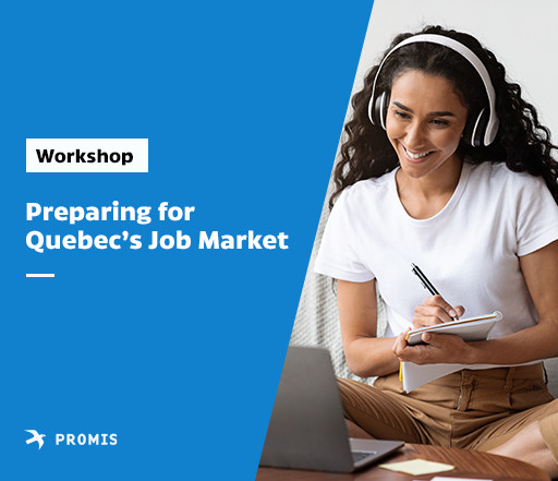 Preparing for the Quebec's Job Market