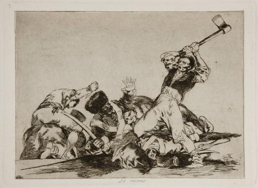De la violence à l'extrême : discours, représentations et pratiques de la violence chez les combattants
