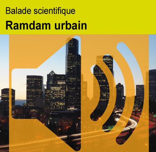 Écologie sonore: Ramdam urbain