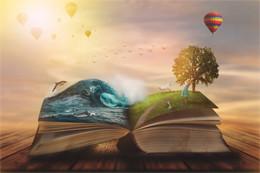 Soirée sciences et contes - raconte-moi la vie