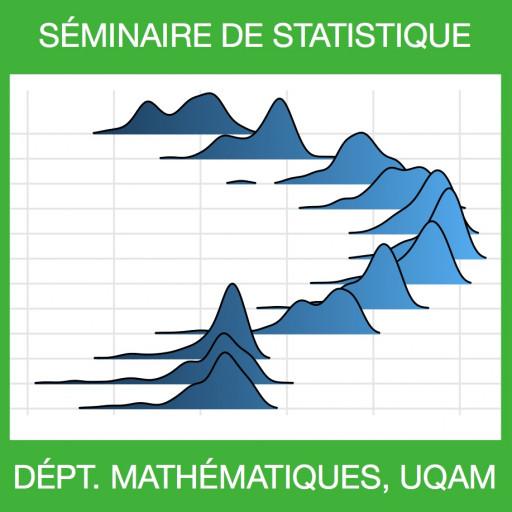 Séminaire STATQAM: Raymond J. Carroll & Aurore Delaigle