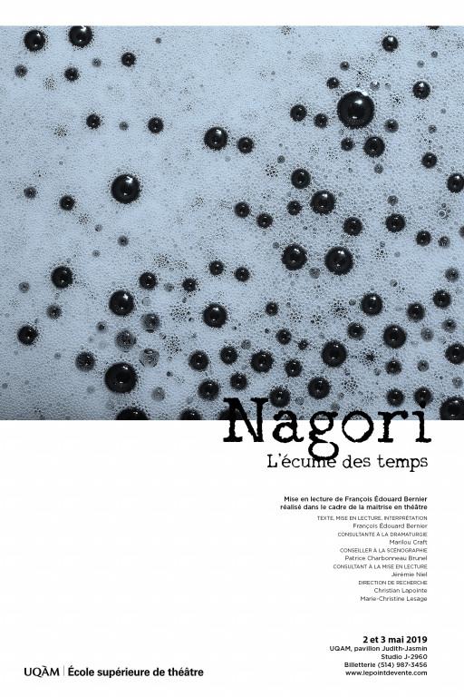 NAGORI, l'écume des temps