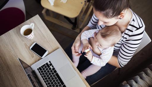 Café-causerie pour étudiants parents