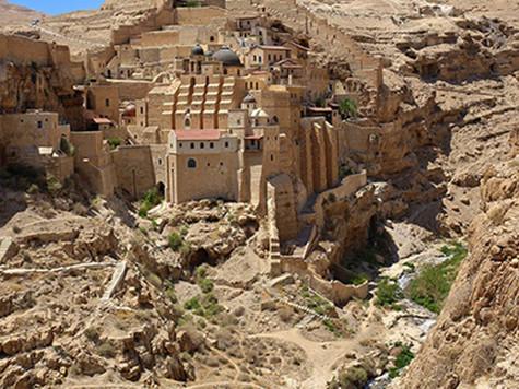 Les grands explorateurs: Jérusalem, une ville monde