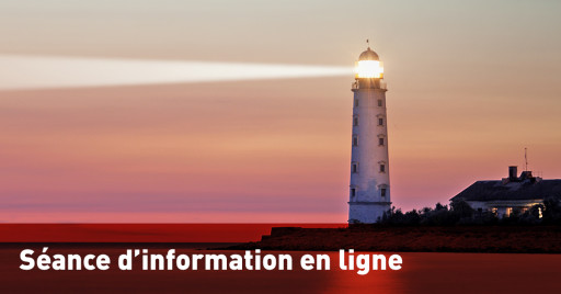 Séance d'information en ligne - DESS / Programme court en évaluation de programmes, projets et services