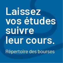 Séance d'information: «Bourses d'études à l'UQAM» (cycles supérieurs en éducation)
