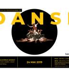 Spectacle annuel du programme Danse