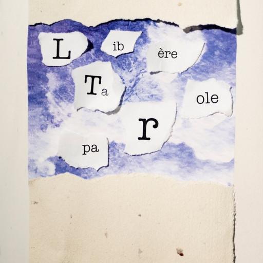 «Libère ta parole | Agressions sexuelles : crier avec l'art» par Mélisande Goux