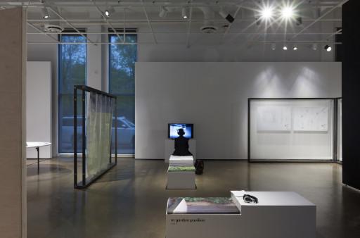 «Exposer l'architecture : une pratique spatiale».Une discussion entre Louise Pelletier et Audrey Contesse
