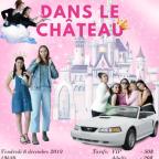 Opéra: L'amour est dans le château