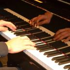 Concert des classes de piano classique