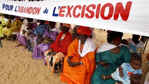 Journée internationale Tolérance zéro à l'égard des mutilations génitales féminines