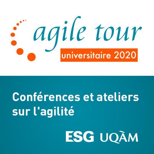 Agile Tour Universitaire