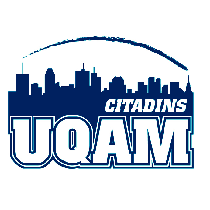 Match de volleyball – Montreal@UQAM