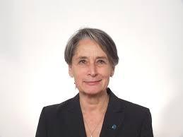 Me Denise Otis, Cheffe de bureau et conseillère juridique au HCR à Montréal